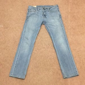 Hollister Straight fit jeans
